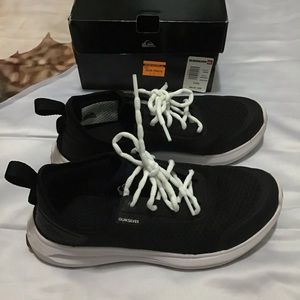 QUICKSILVER Mesh Running Casual Shoes US7 (EUR 40)